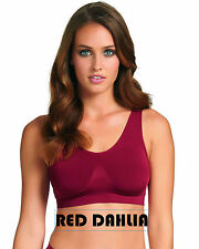 Wacoal B-Smooth Padded Non Wired Bralette Bra Top 835275 VARIOUS COLOURS & SIZES