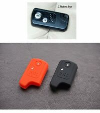car key cover case set stickers for honda accord fit crv civic remote protector