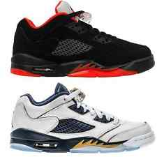 NIKE AIR JORDAN 5 RETRO LOW LTD ALTERNATE DUNK FROM ABOVE 35.5-40 NEW 130€ 10 11