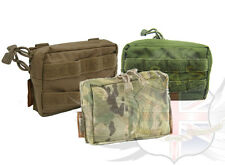 NEW TEMPLAR ASSAULT SYSTEMS SMALL UTILITY MOLLE POUCH,MULTICAM,TAN,GREEN,MAG,UK