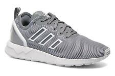 Kids's Adidas Originals Zx Flux Adv K Low rise Trainers in Grey