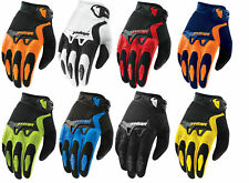 Thor Mens & Youth Spectrum Dirt Bike Gloves ATV MX Gear Off-Road