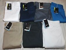 Nike Dri-Fit Flat Front Golf Shorts - CHOOSE COLOR - $60-70 NEW WITH TAGS
