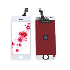 Replacement LCD Display Touch Screen Digitizer Assembly + Tool For Iphone 5S