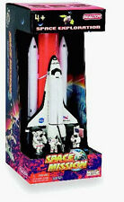 NASA 38921 Space Shuttle Discovery 1:200 scale w/ tanks New in Box