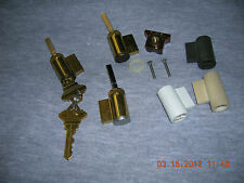 ((PELLA)) KEYED LOCK CYLINDERS-DOOR PARTS-ACCESSORIES-HARDWARE