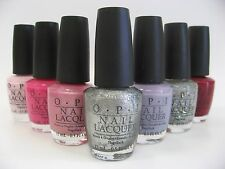 OPI Nail Polish - Discontinued Colors - Part 5 - Choose One OVERSEA
