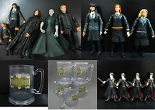 lot Harry Potter CHO CHANG Draco Malfoy GINNEY WEASLEY PROFESSOR SNAPE MUG CUP