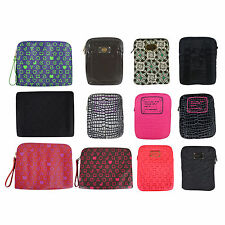 Marc by Marc Jacobs Stardust Eazy Tablet iPad Case Protect Sleeve Pick a Color