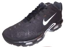 Nike Air Max Plus Hyperfuse Tn Tuned 1 Mens Trainers Black White Grey 483553 020