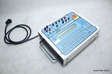 DNI Nevada MedTester 5000C Auto Electrical Safety Analyzer ver 5.12 UPGRADED!