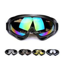 Airsoft UV400 Wind Dust Kite Surfing Jet Ski Tactical Protection Goggle Glasses