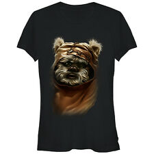 Star Wars Wicket Ewok Juniors Graphic T Shirt