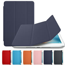 Luxury Slim Magnetic Leather Protect Smart Cover Case Folio Stand For iPad mini
