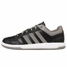 adidas Oracle VI STR Black Grey White Mens Tennis Shoes D66253