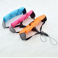 1X Colorful Waterproof Diving Floating Foam  Armband Strap for Camera Gopro Cool