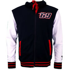Nicky Hayden 69 Moto GP Motors Of America Hoodie Official 2016