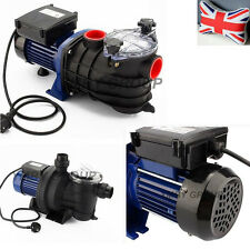 Useful Swimming Pool Pump Electric Strainer Filter Pump Fr Ground Pool Water SPA