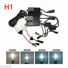 HID Car Headlight Kit 2*75W Xenon Replacement Lamps H1/H3/H7 H11/880/9005/9006