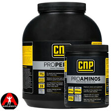 CNP Professional Pro Peptide 2.2kg + Free CNP Professional Pro Aminos