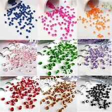 2000pcs Gem Wedding Decoration Acrylic Crystals Diamond Table Confetti Party