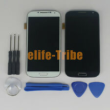 LCD Display Touch Screen with Frame for Samsung Galaxy S4 i545 L720 R970  +Tools