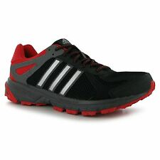 Adidas Duramo TR Mens Running Shoes Trainers Sneakers Sports Footwear Black/Red