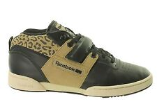 Reebok Workout Trainers M42830~Classic~Sneakers~MENS SIZES~UK SELLER