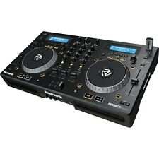 Numark Mixdeck Express Dual CD/MP3/USB Player Deck Serato Controller