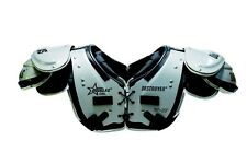 New Douglas Destroyer DPQB Quarterback Wide Receiver Football Shoulder Chest Pad