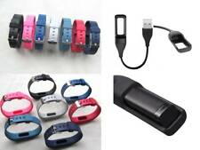 Replacement Wrist Band With Metal Buckle for Fitbit Flex Bracelet
