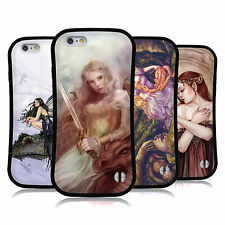 OFFICIAL SELINA FENECH DRAGONS HYBRID CASE FOR APPLE & SAMSUNG PHONES