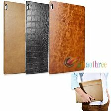 Genuine ICARER Real Leather Flip Cover Case Skin For Surface Book Notebook【AU】