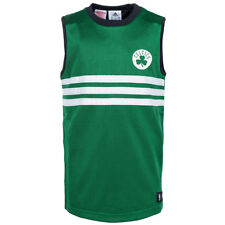 Boston Celtics adidas NBA Basketball Jersey Children's Reversible S29768 new