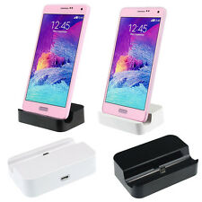 Universal Micro USB Charging Syncing Docking Station Dock for Cell Phone Elegant