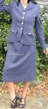 Women's ladies RAF Royal Air Force no2 Dress Uniform Skirt WRAF XL sizes listed