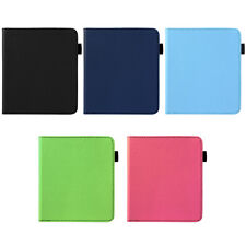 For New Amazon Kindle Oasis eBook eReader Smart Flip PU Leather Case Cover