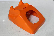 BT/GPO Replacement Funky Orange 746 Telephone Shell Case