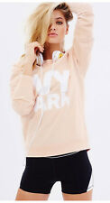 Beyonce IVY PARK Topshop Sweatshirt XL Gym Shirt PINK - X-Large - NWT - Sold Out