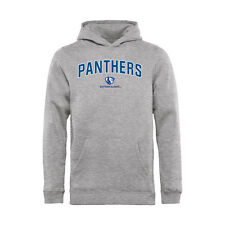 Eastern Illinois Panthers Youth Ash Proud Mascot Pullover Hoodie
