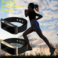 Bluetooth Smart Watch Bracelet Pedometer Calorie Counter Sport Activity Tracker