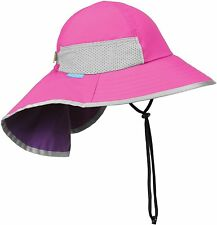 Sunday Afternoons Kid's Chin Strap Play Sun Hat
