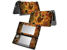 Funky Art Vinyl Skin Sticker Decal Cover for Nintendo 3DS  *4 Designs