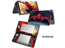 Spiderman Vinyl Skin Sticker Decal Cover for Nintendo 3DS  *3 Designs