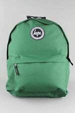 HYPE JUST HYPE Forest Green Backpack Rucksack Bag