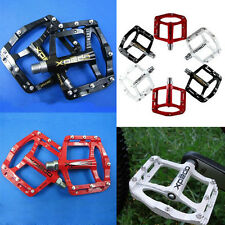 Wellgo XPEDO XMX24MC Magnesium Alloy Pedals MTB Bike Bicycle Pedals 3colors