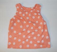 Circo Infant Girls Pink Tank Top Size 18 Months NWT