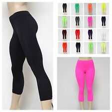 Women's Leggings Pants Tight Pants Sexy Leggings Fitness Yoga Gym Black