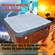 hot tub swim spa cover guard&cap 6-22f,fits sundance,jacuzzi,hotspring calspa