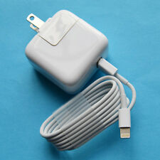 10W USB Power Adapter 5.1V 2.1A AC Charger for iPad 2 3 4 iPod iPhone 5s 6s Plus